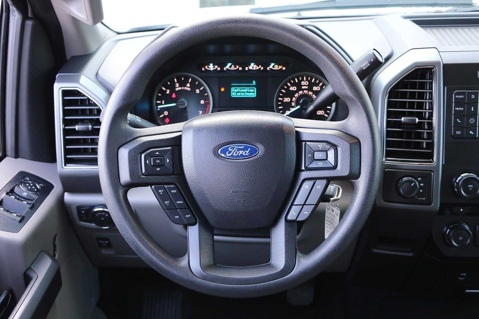 Pre-Owned 2018 Ford F-150